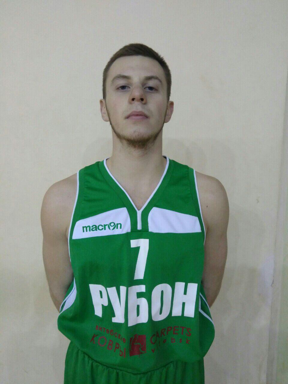 Рубон Михаил Стригоцкий