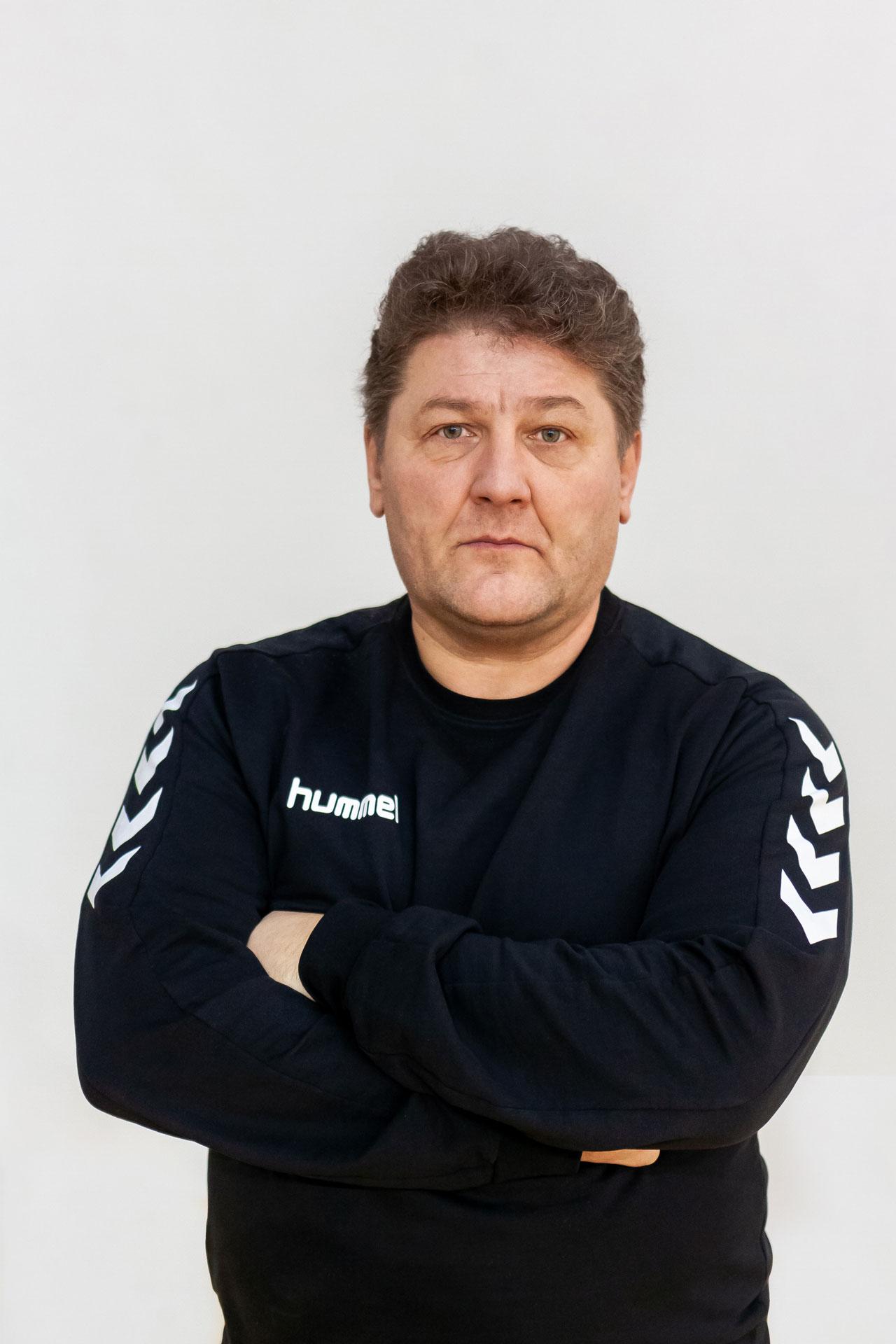 Витебчанка Тимошин Игорь
