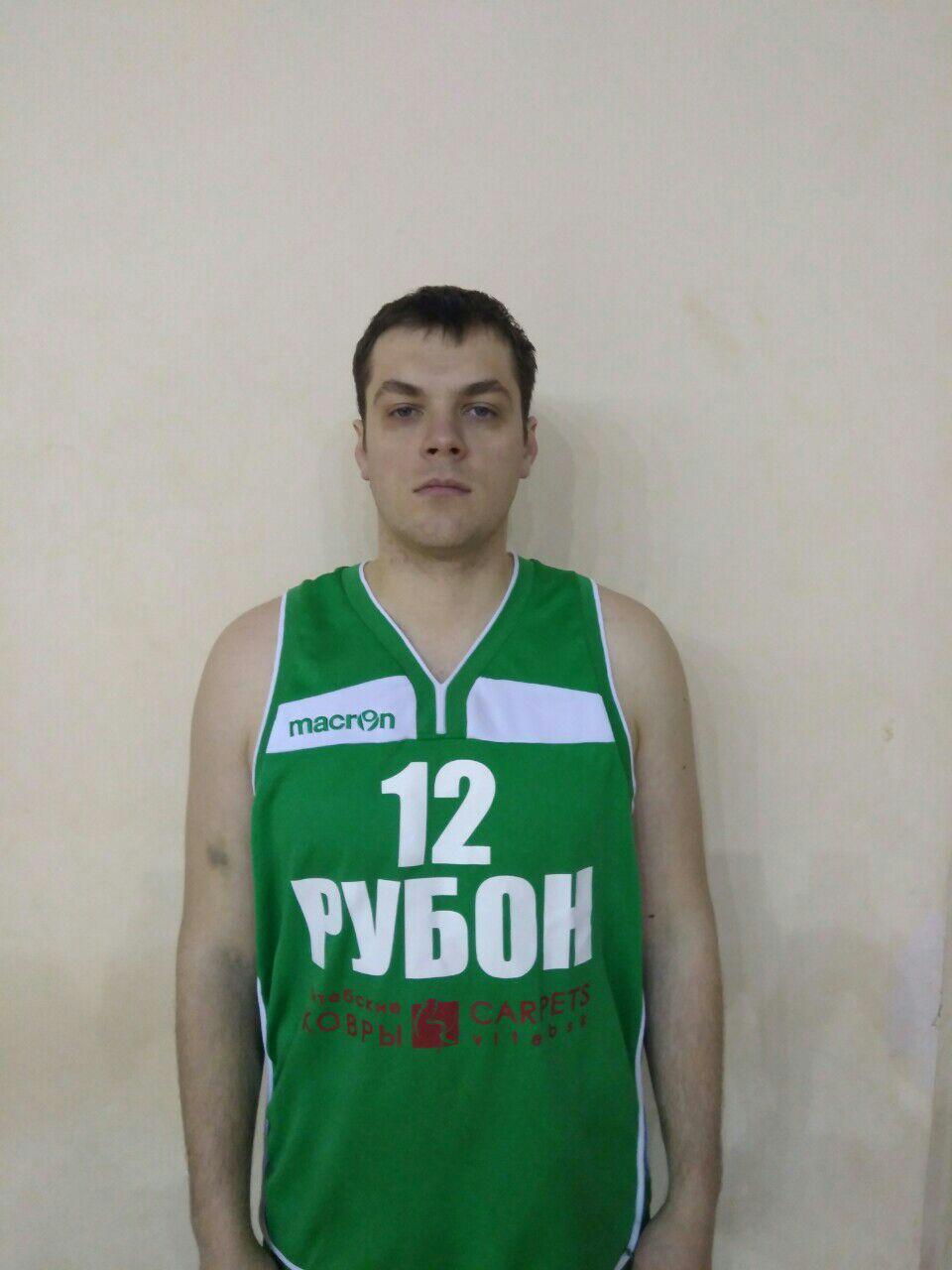 Рубон Алексей Качан