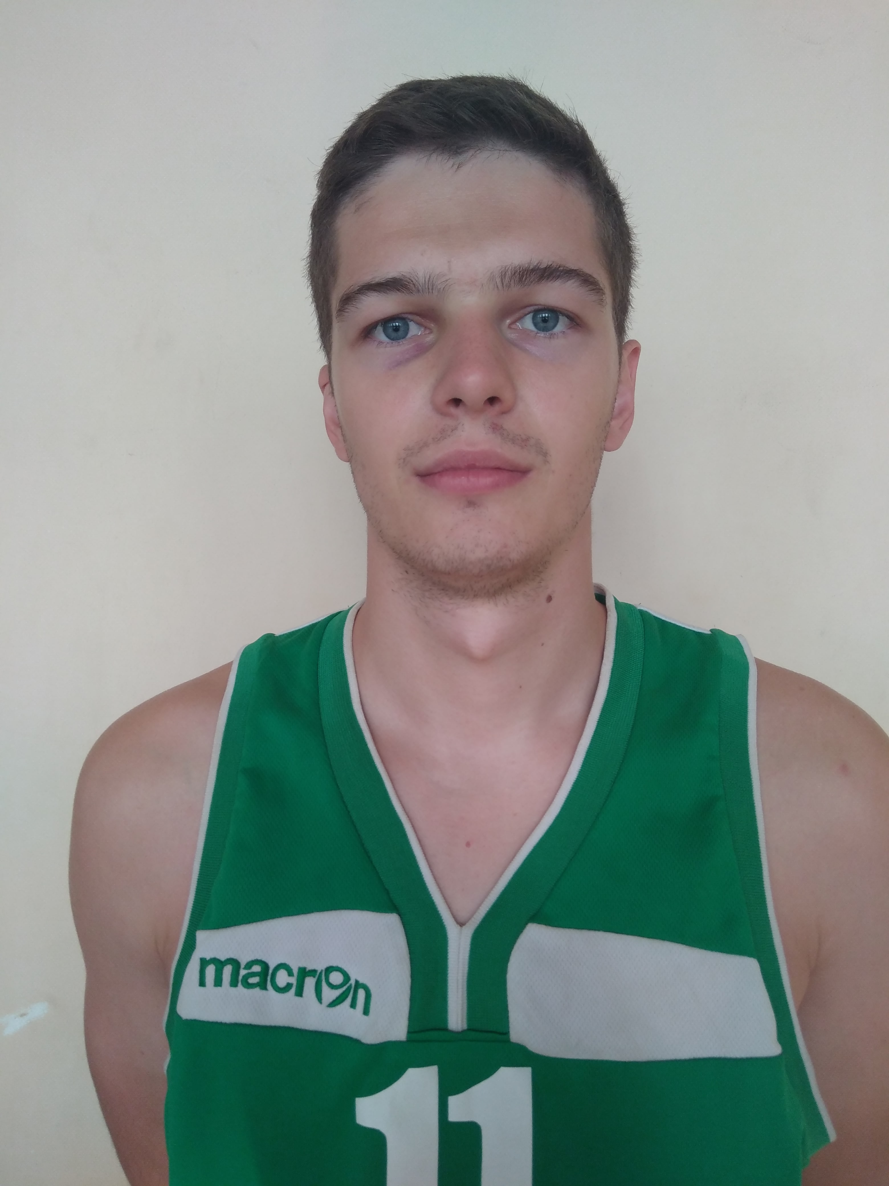 Рубон Павел Новиков