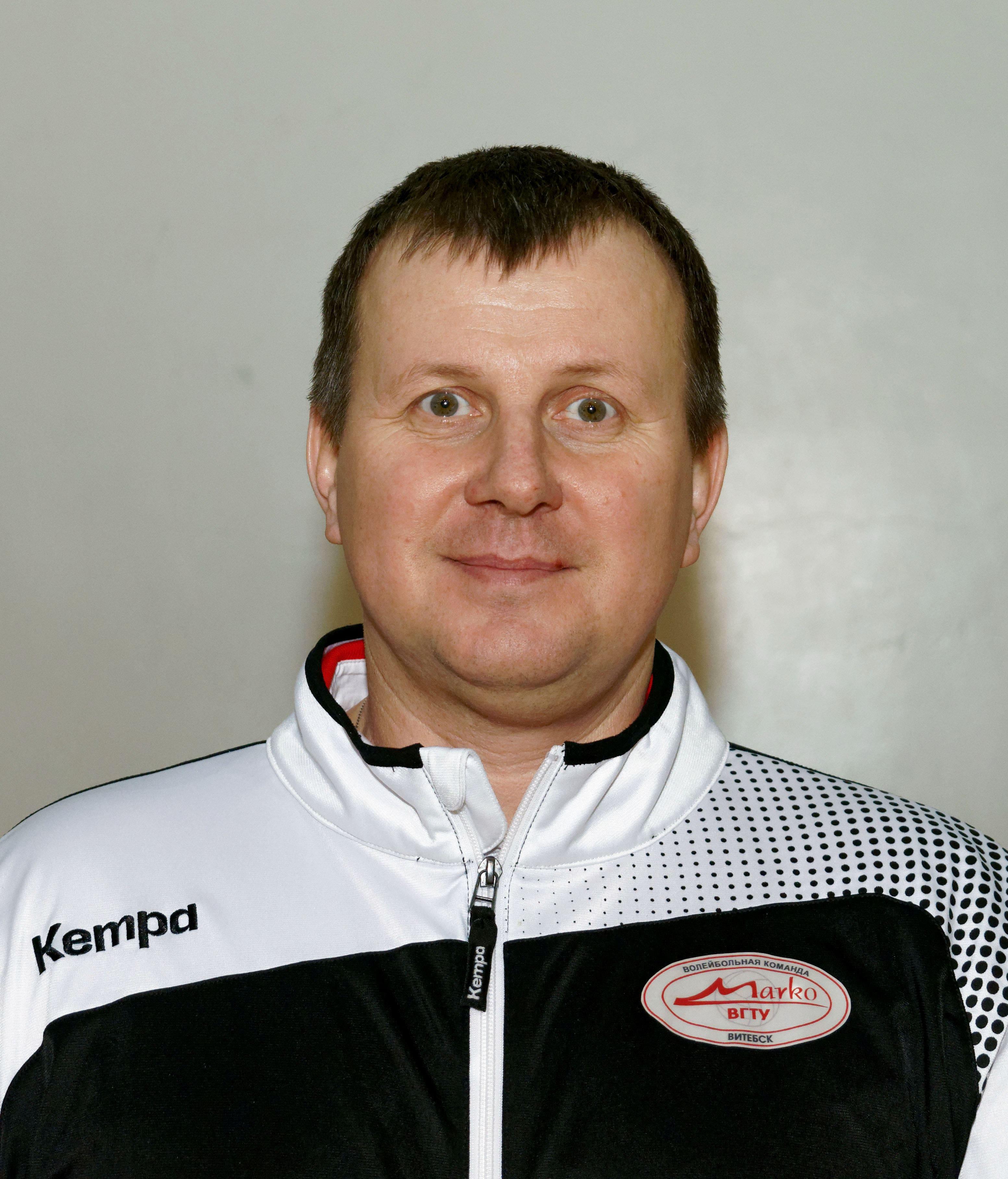 Марко-ВГТУ Семашко Евгений