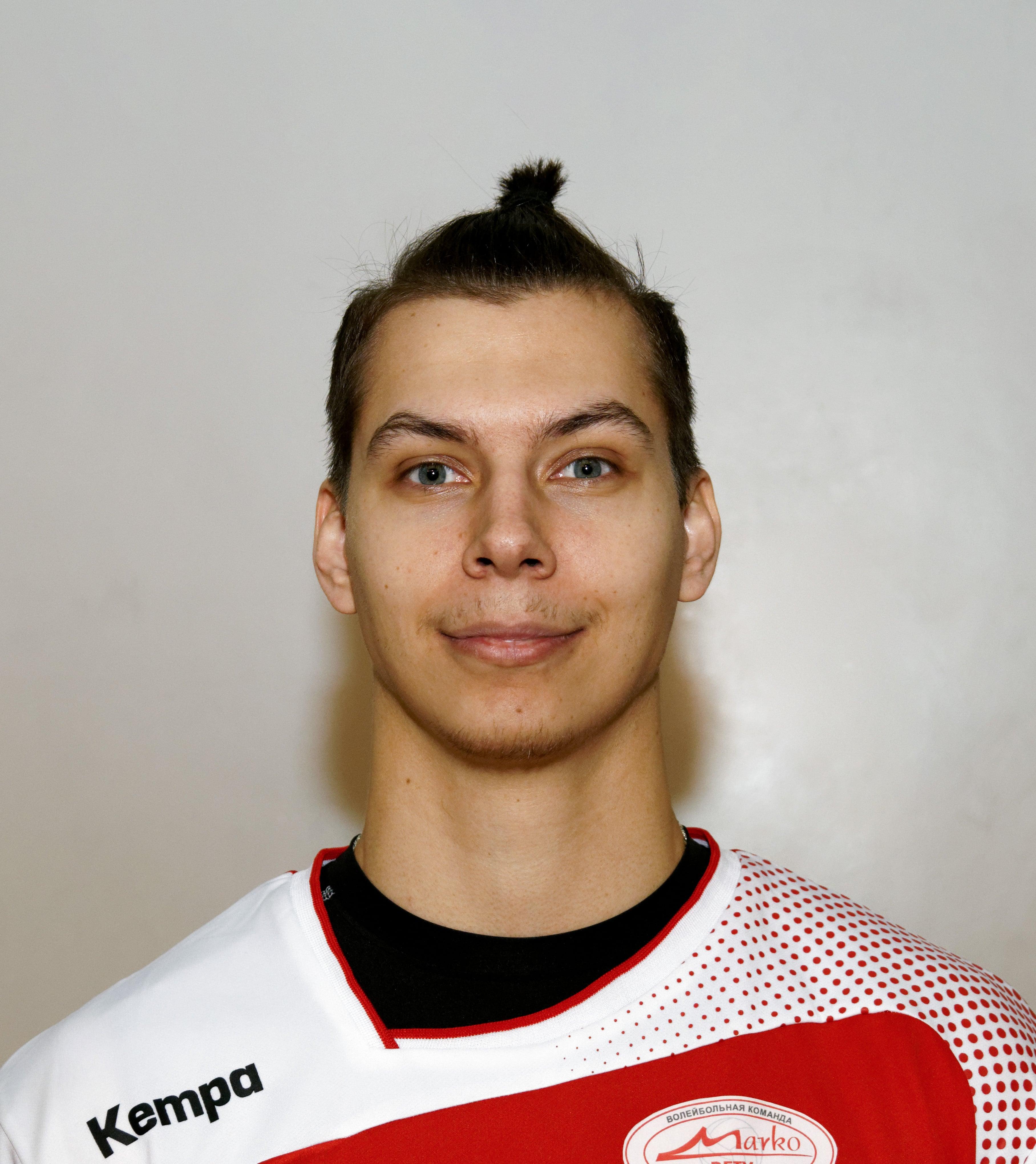 Марко-ВГТУ Сингаевский Антон