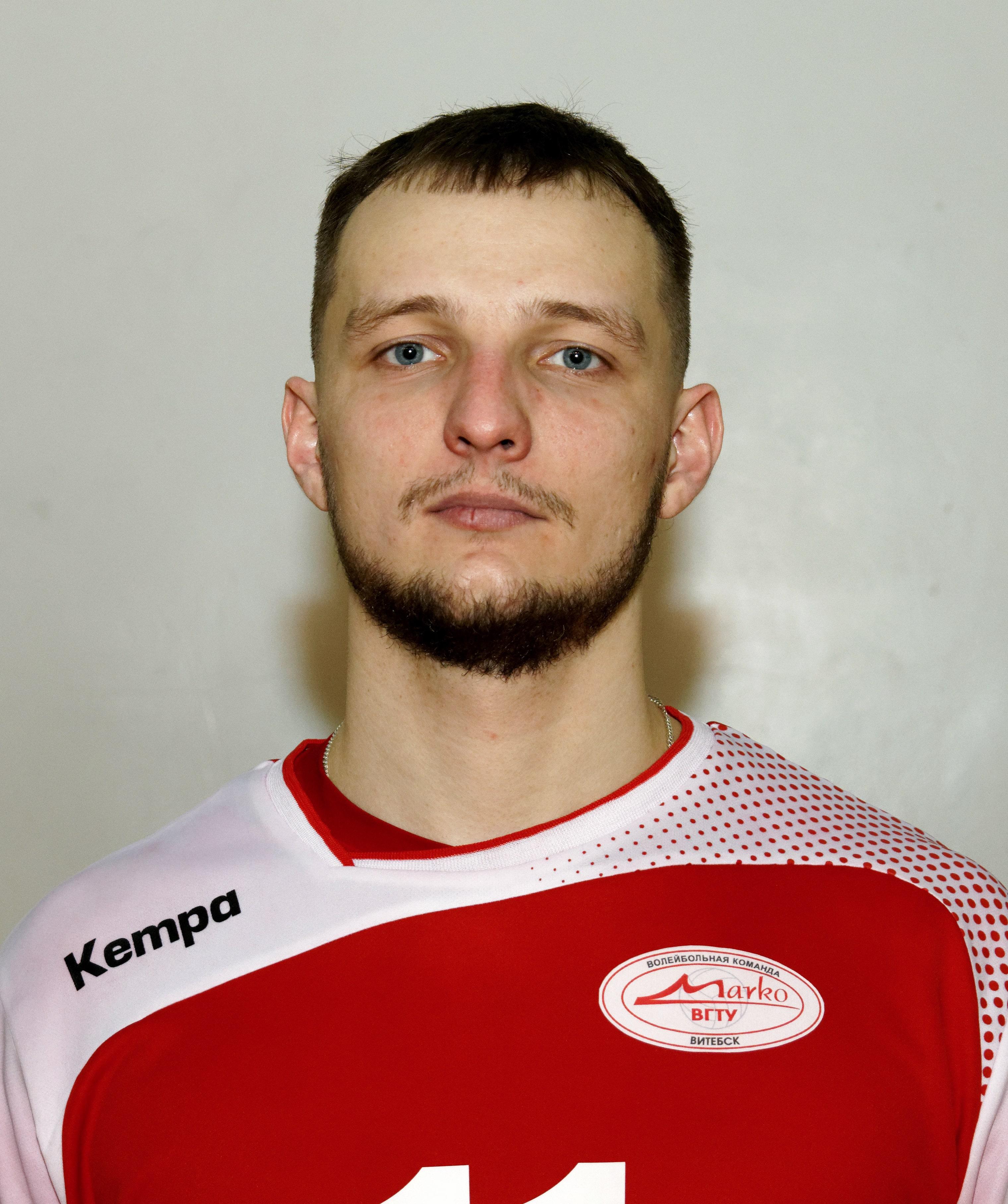 Марко-ВГТУ Волчкевич Павел